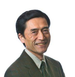 井上邦夫氏